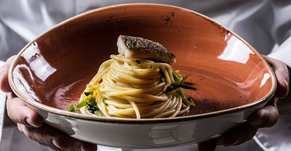 Eventi Privati Spaghetti Pesce